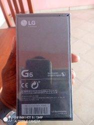 LG G6 - 32 Go