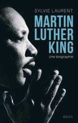 Livre numérique :martin luther king, une biographie intellectuelle