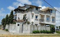 Vente villas 5 pièces - Porto-Novo