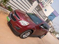 Chevrolet Equinoxe 2011