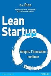 Livre numérique - Lean Start-up