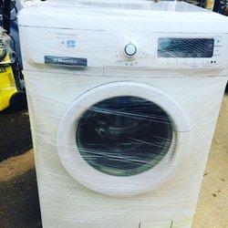 Machine à laver 8 kg