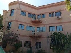 Vente immeuble - Ouaga2000