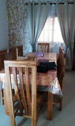 Location  appartement meublée - Hédjranawoe