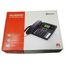 Téléphone fixe Huawei f617_2
