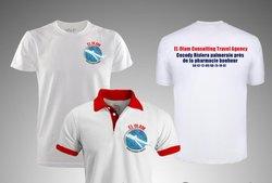 Impression  sur T-shirt