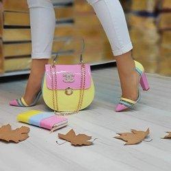 Chaussures -Sacs à main