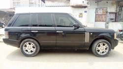 Range Rover Discovery Sport 2009