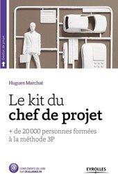 Livre numérique - Le Kit du Chef de Projet