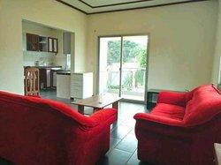 Location Appartement meublé 3 pièces - Pointe-Noire
