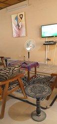 Location Appartement meublé 3 pièces - Parakou