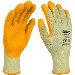 Gants de protection en latex-nitrile