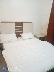 Location appartement meublé - Obobogo