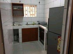 Location appartement meublée - Sainte Rita