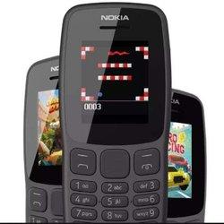 Portable Nokia