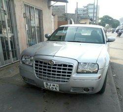 Chevrolet C300 2007