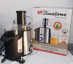 Extracteur de jus Binatone