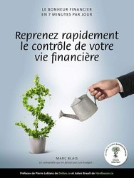 Reprenez rapidement le contrôle de votre vie financière