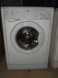 Machine à laver - congélateur - TV