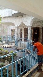 Location appartement 3 pièces - Adidogomé