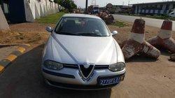 Alfa Romeo 156