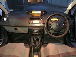 Citroën C4 2008