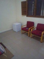 Loue chambre meublée - Sicap Foire