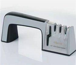 Lime manuelle pour couteaux de cuisine