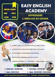 Bain linguistique au Ghana