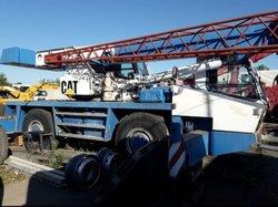 Grue / 35 tonnes