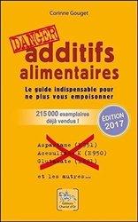 Livre numérique :additifs alimentaires danger !