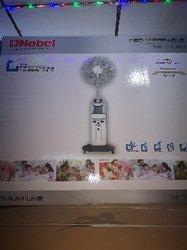 Ventilateur à eau chargeable Nobel