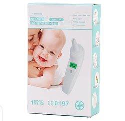 Thermomètre frontal numérique pour enfant