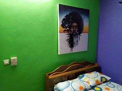 Location appartements 2 pièces - Ouagadougou