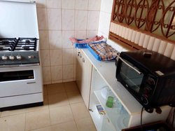 Location appartement 2 pièces - Ouagadougou
