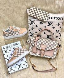 Ensemble sac & chaussures