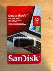 Clé USB Sandisk