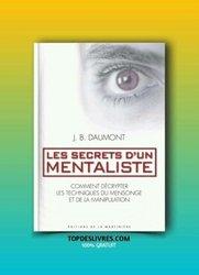 Livre pdf- Les secrets d'un Mentaliste