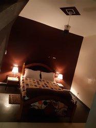 Location maison de vacances 2 pièces - Ngor