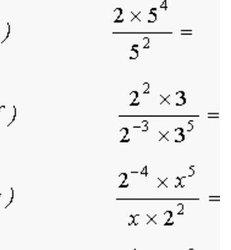 Cours en maths
