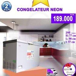 Promotion Réfrigérateur