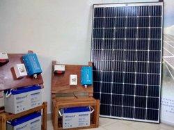Énergies solaire