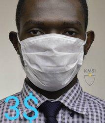Masques chirurgicaux e