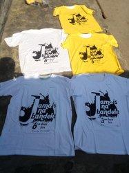 T-shirt polo