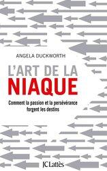 Livre Numérique - L'art de La Niaque De Angela Duckworth