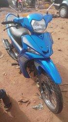 Moto 115i
