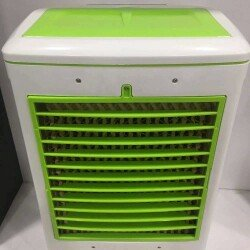 Humidificateur hybride solaire