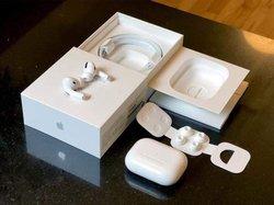 Écouteurs sans fil Airpods Pro