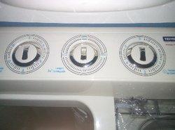 Machine à laver et sécher