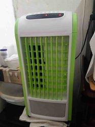 Climatiseur refroidisseur d'air et ventilateur